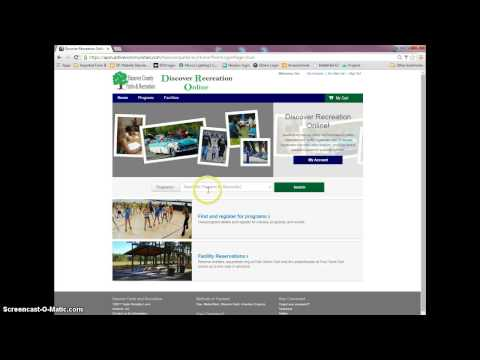 mp4 Recreation Login, download Recreation Login video klip Recreation Login