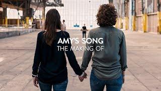Matt Simons   Amy's Song (Making Of)