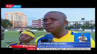 KTN Prime: Kenya EAC team bags Golf title and also win soccer and Volleyball matches