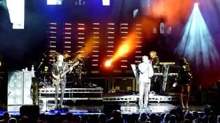 "Duran Duran ""The Man Who Stole a Leopard"" Live in Denver HD 2011"