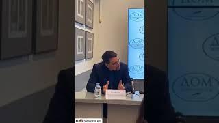 Conferenza stampa Voronezh Russia 16/07/2020