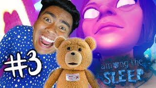HELP! MY MOMMY IS GONE! | Among The Sleep #3