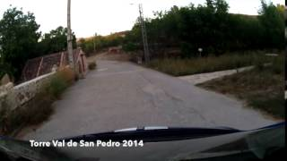 preview picture of video 'Torre Val de San Pedro CAM TOUR'