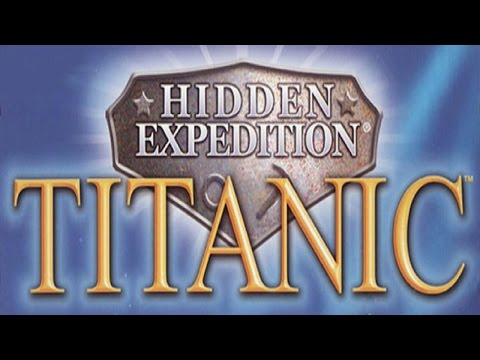 Hidden Expedition: Titanic - Full Game HD Walkthrough - No Commentary