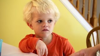 6-Year-Old Jack Drives a Hard Bargain | Our Little Family