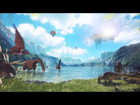 Snail Games Teases Ark Park Coming in 2017