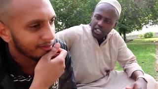 Ramadan 2018, un musulman rencontre Dieu !