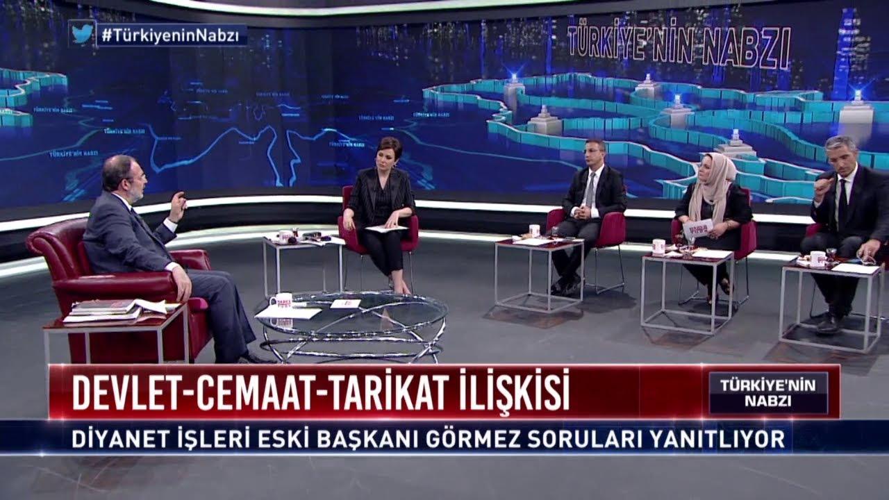 Habertürk I Türkiye'nin Nabzı