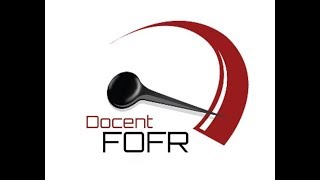 Video Docent FOFR comming soon...