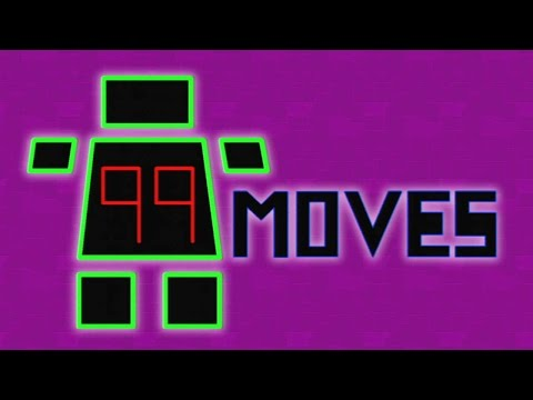 99Moves Wii U