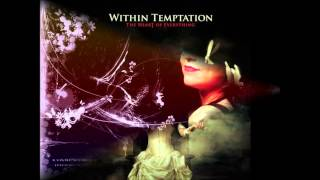 Evanescence And Within Temptation - Where Is The Edge & Imaginary Crossover! (HD)
