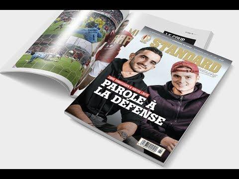 Standard Magazine / Novembre 2019