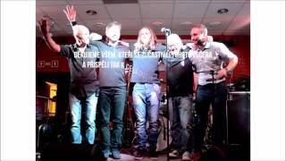 Video SVL - křest CD