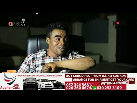 FULL STORY:HOW BISHOP OBINIM MADE MY WIFE GO MAD:  PASTOR 'ONE BLOW' SPEAKS ON SERIOUS MATTERS