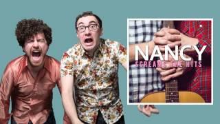 """NANCY - """"Lilith Fair"""" (Full Album Stream)"""