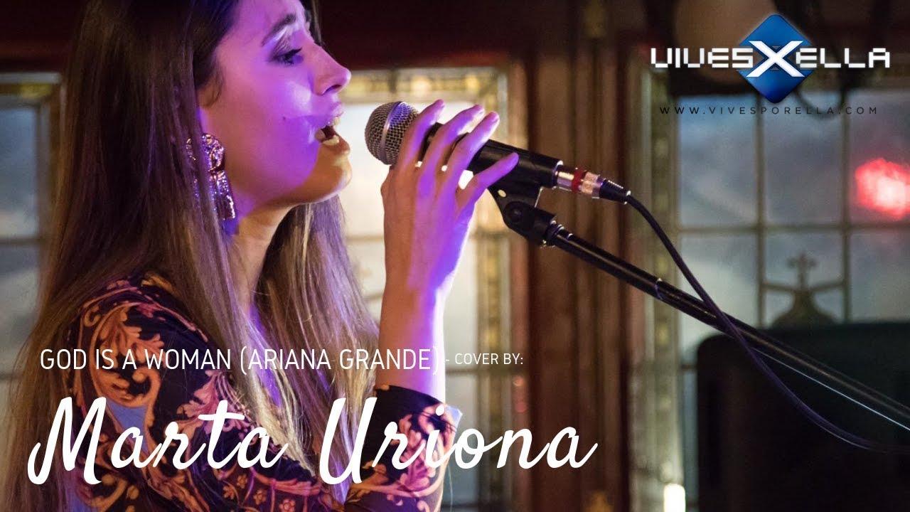 Marta Uriona