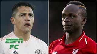 Alexis Sanchez to Juventus? Sadio Mane to Real Madrid? | Transfer Rater
