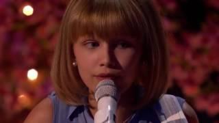 Grace VanderWaal all performances in americas got talent