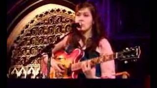 Charlene Soraia - Daffodils live at Union Chapel