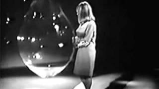Marianne Faithfull - As Tears Go By ( TOTP ) 1965