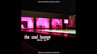 The Soul Lounge Vol.2 (Drum & Bass Mix December 2014)