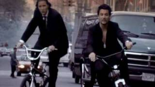 Fun Lovin' Criminals - Love Unlimited (music video)