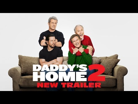 Movie Trailer: Daddy's Home 2 (1)