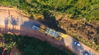 Concluída Operação em Xingu