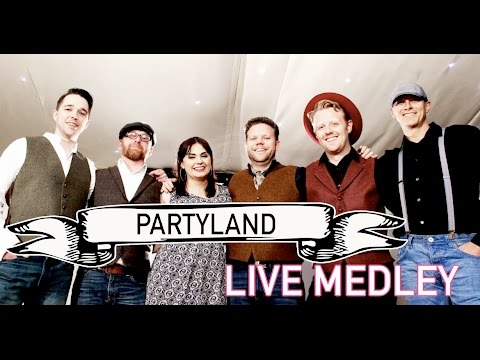 Partyland Video