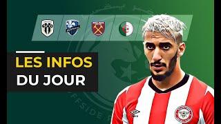 Football algérien : Revue des news de fin de semaine