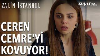 CEREN HANIM Demeyen Çeker Gider!   Zalim İstanbul 8. Bölüm