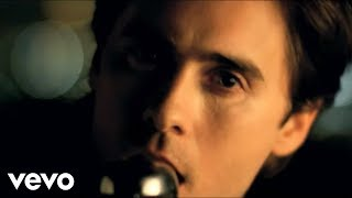 Kings And Queens - 30 Seconds To Mars  (Video)