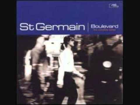 St. Germain - Forget It