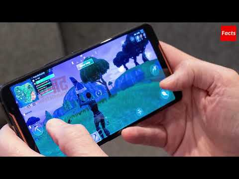 🥇 Top 10 High graphics games for Android/ios 2019 (S-WORLD