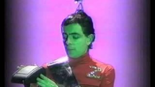 Alien Message Not The Nine OClock News