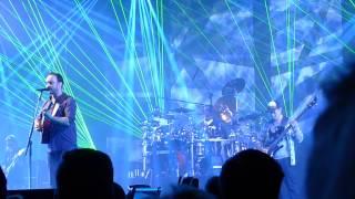 The Dave Matthews Band - Squirm - Camden 06-13-2014