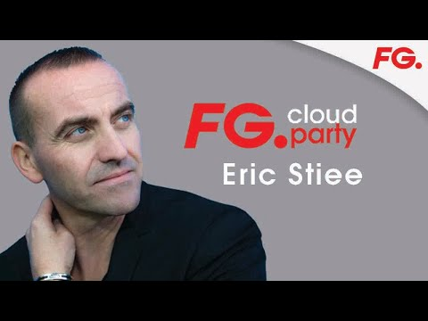 ERIC STIEE | FG CLOUD PARTY | LIVE DJ MIX | RADIO FG
