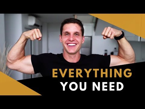 How to Become an Online Fitness Coach: Getting Started - YouTube