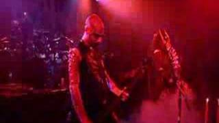 Watain - The Somberlain (Dissection cover) live 16 May 2007
