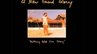"A New Found Glory - ""It Never Snows In Florida"""