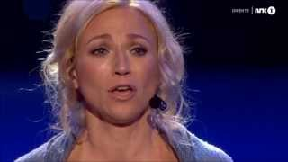 Heidi Gjermundsen Broch: