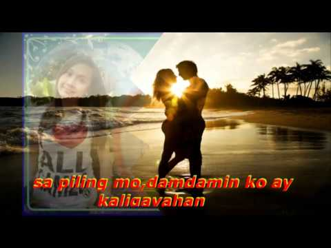 LAGING IKAW By..Jed Madela(with lyrics)