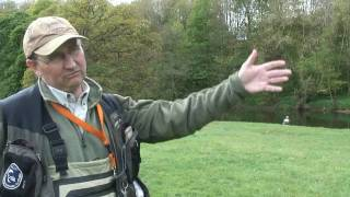 Fieldsports Britain – Cumbria fishing festival and survival with Jonny Crockett – episode 28