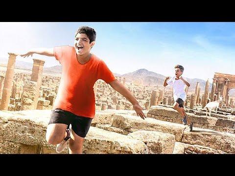TIMGAD Bande Annonce (Algérie - Football - 2016) - Filmsactu