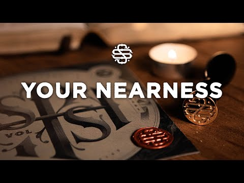 Your Nearness