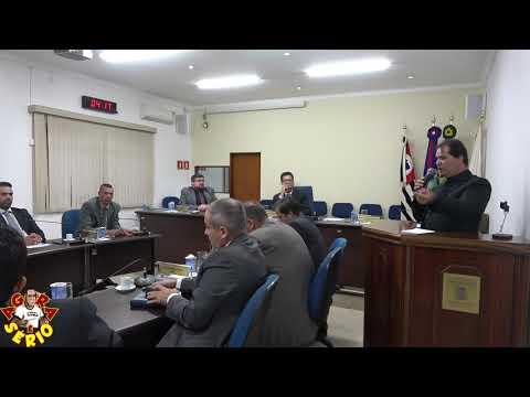Tribuna Vereador Ginho dia 23 de Abril de 2019