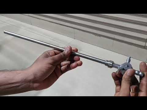 Hysteroscopy Operative Sheath 4mm