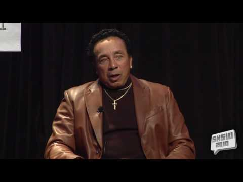 Sample video for Smokey Robinson