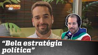 Eduardo Leite se assume gay