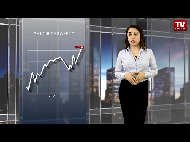 Цены на нефть постепенно восстанавливаются, чего не скажешь о рубле